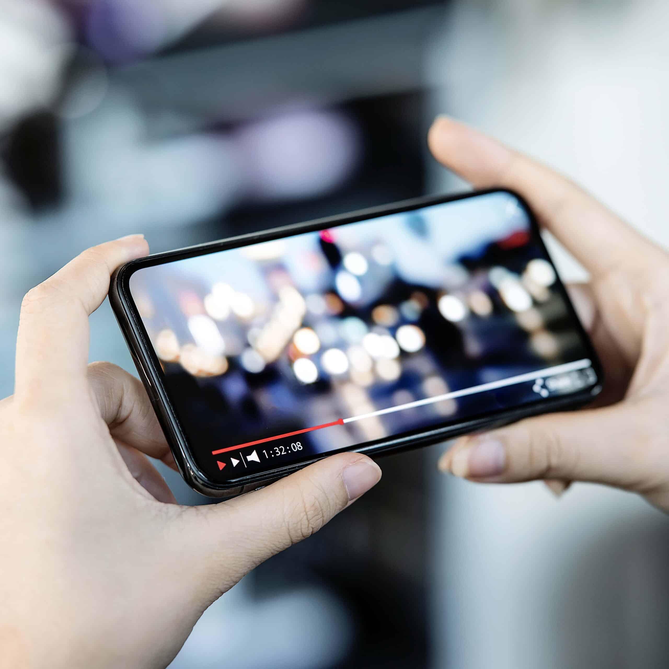 Videoserie Digitalität
